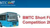 BMTC Short Film Competition