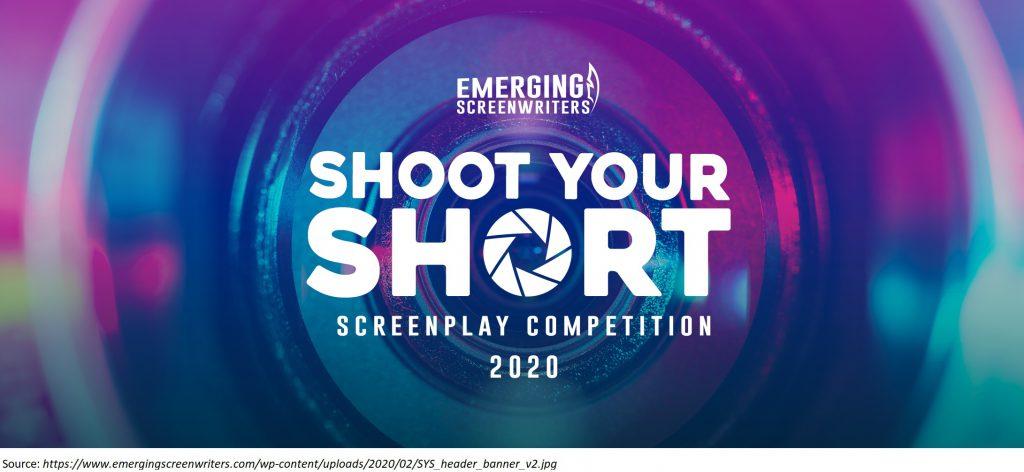 shoot your short