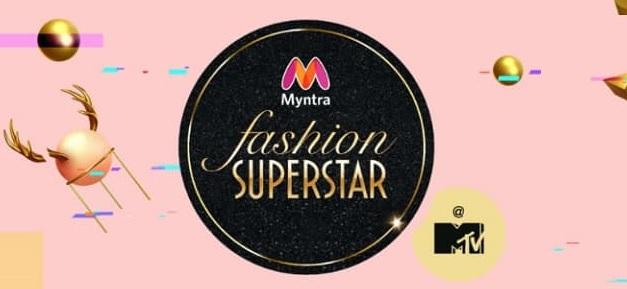 MTV MYNTRA